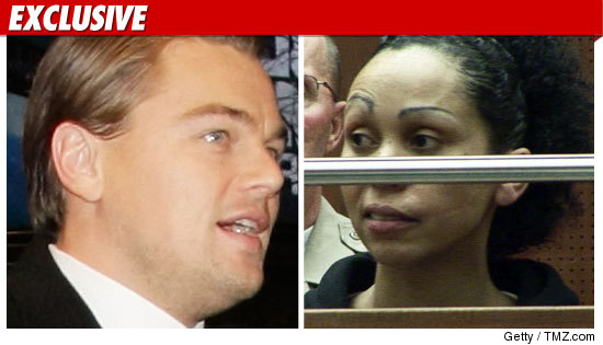 Leonardo DiCaprio Attacked and Ready to Face Aretha Wilson