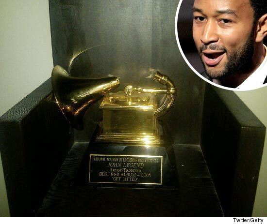 John Legend - Grammy Awards