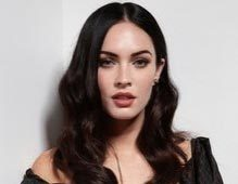 Megan Fox Donates Music Vid Fee to Charity