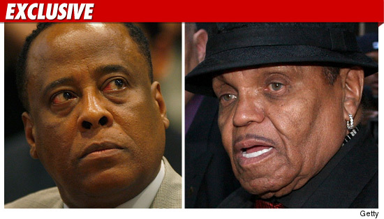 Dr. Conrad Murray could be temporarily off the hook in the federal ...