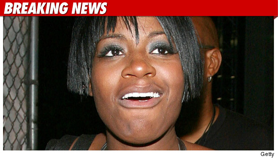 Fantasia Barrino Sextape