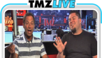 TMZ Live: Gibson, Sheen and DeGeneres