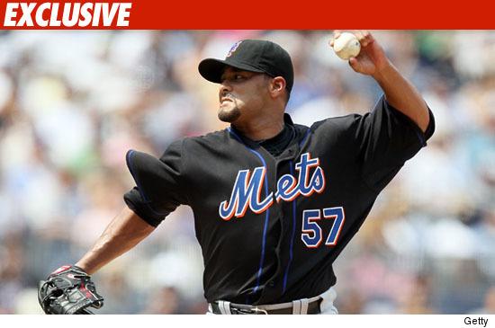 New York Mets Pitcher Johan Santana Offered Accuser Cash ...