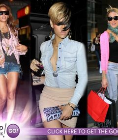 Denim Divas -- Steal Their Style!