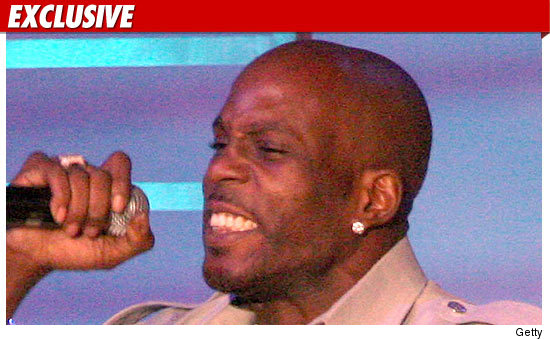 DMX Jail Release