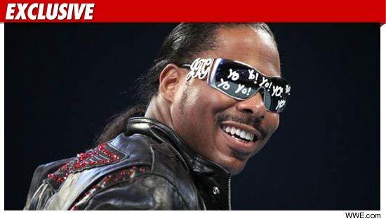 JTG WWE
