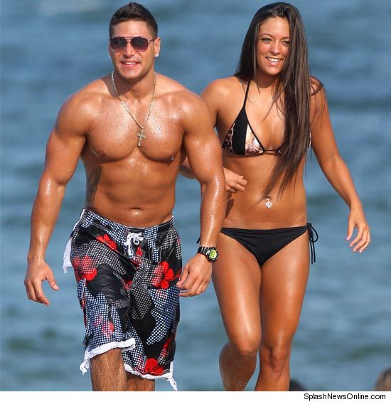 jersey shore cast ronnie. More Jersey Shore