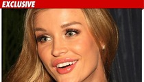 Joanna Krupa -- Nice Pair ... of Lawsuits