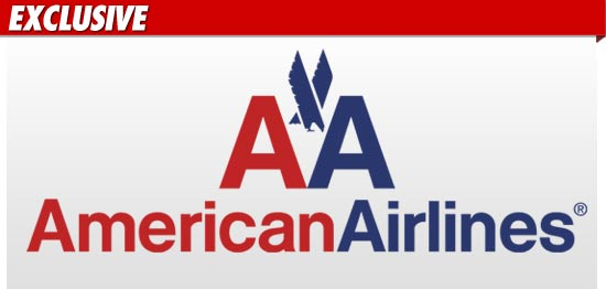 American Airlines Announcement