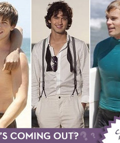 Gay &quot;90210&quot; Character Revealed!