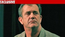 Sheriff's Deputies Will Re-Interview Mel Gibson