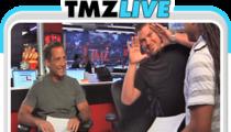 TMZ Live: Mel Gibson, Lindsay Lohan, and Tila