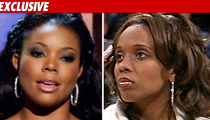 Dwyane Wade's GF -- Off the Hook in Foreplay Lawsuit