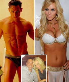 Jenny McCarthy's New Boyfriend Revealed