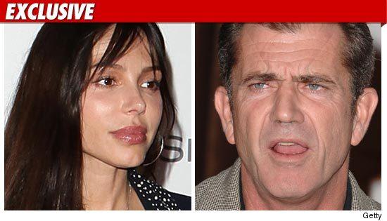Mel Gibson Case