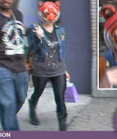 Ke$ha: On the Prowl in NYC!