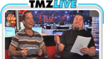 TMZ Live: Mel Gibson, Method Man, and Speidi