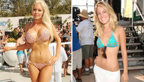Heidi Montag Sex Tape -- Pre and Post-Op