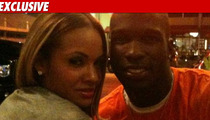 Ochocinco's Dating Life Messes with Dating Show