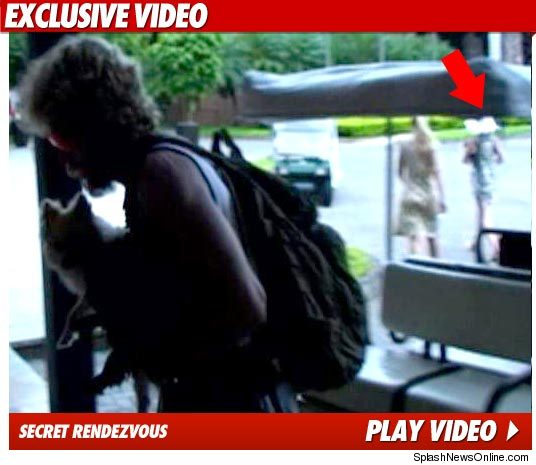 Spencer Pratt Sextape - Costa Rica