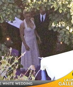 &quot;True Blood&quot; Wedding -- See Anna&#039;s Dress!