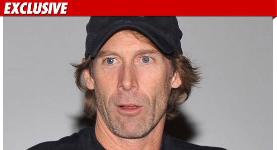 Michael Bay Sued