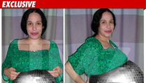 Octomom: I Was Born to Dance