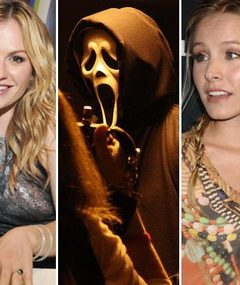 Paquin &amp; Bell Join &quot;Scream 4&quot;