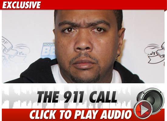Timbaland 911 Call