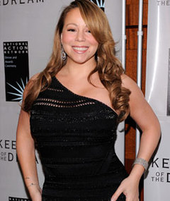 Mariah No Longer Mum on Pregnancy