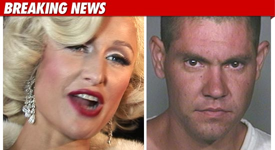 Paris Hilton Intruder Charged