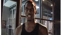 NBA Star -- I'm Starting My Own Dream Team