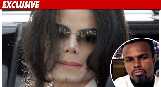 Según TMZ: Nueva película de MJ siendo comprada – ensayos del Triumph Tour == Acording to TMZ: New MJ Movie Being Shopped -rehearsals from Triumph Tour