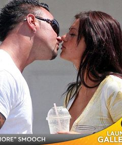 Jwoww Rebounds with New Man