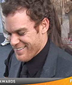 Michael C. Hall -- Killer Competition