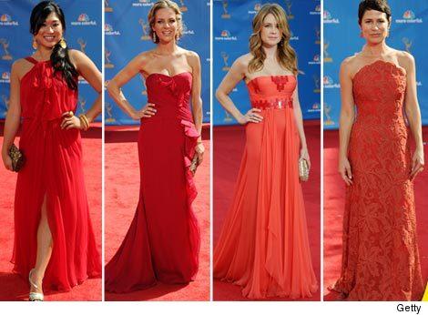 Emmy Dresses