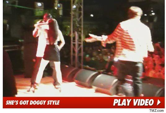 Demi Moore Dancing Video