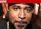 Rapper Young Buck: I&#039;m Bankrupt ... Not Broke! 