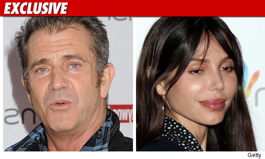 Mel Gibson Investigation