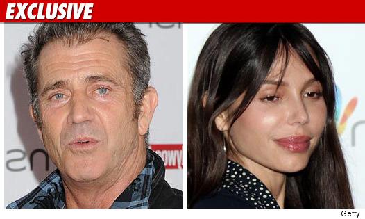 Mel Gibson Investigation