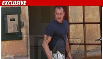Michael Lohan -- Lindsay and I Are Closer Than Ever!