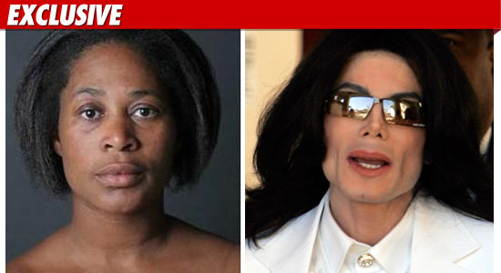Michael Jackson Love Child