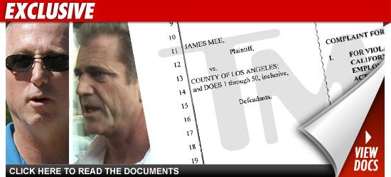 James Mee Lawsuit