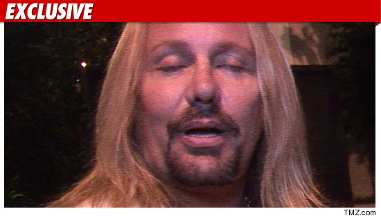 Vince Neil Assault