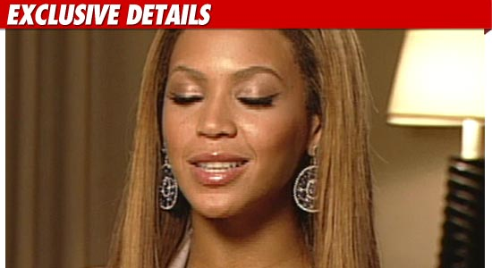 Beyonce Sued By Neighbor