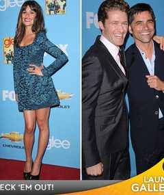 Party Pics: &quot;Glee&quot; Season 2 Premiere!