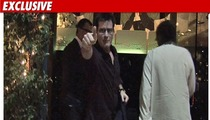 Charlie Sheen -- Reality Show Spin-Off?!