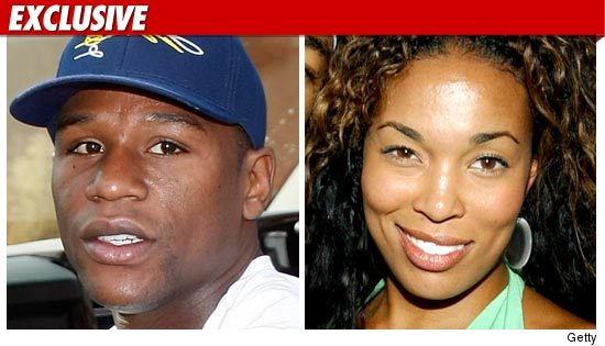 Floyd Mayweather Domestic Violence