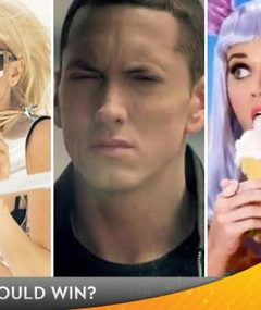 MTV VMAs: Who You Got?