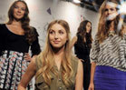 Whitney Port's New Collection